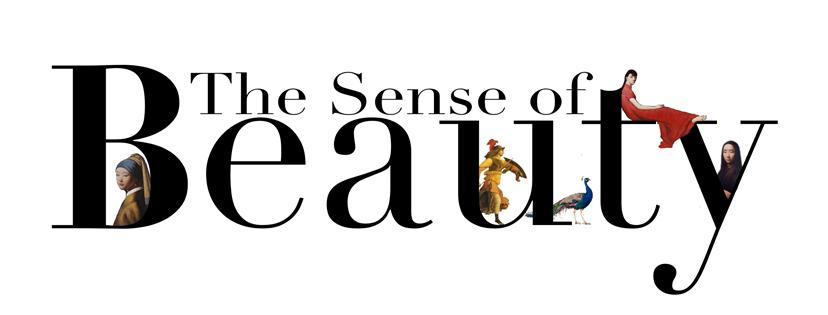 sense for beauty